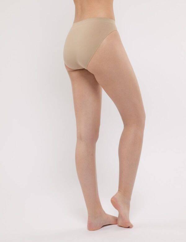 culotte nude de la marque dansez-vous
