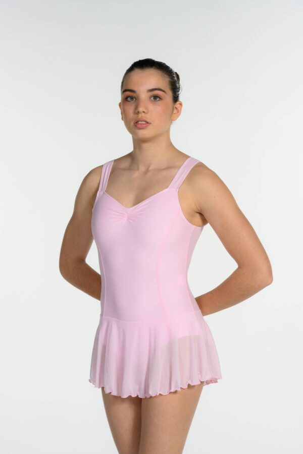 tunique justine rose de la marque artiligne