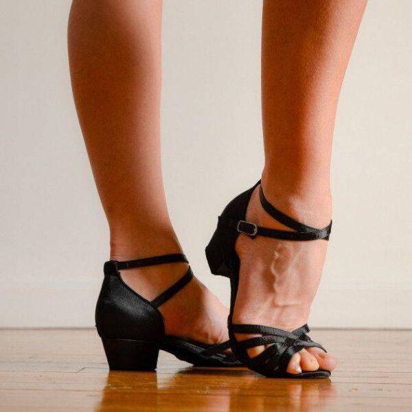 chaussure alba de la marque dansez-vous