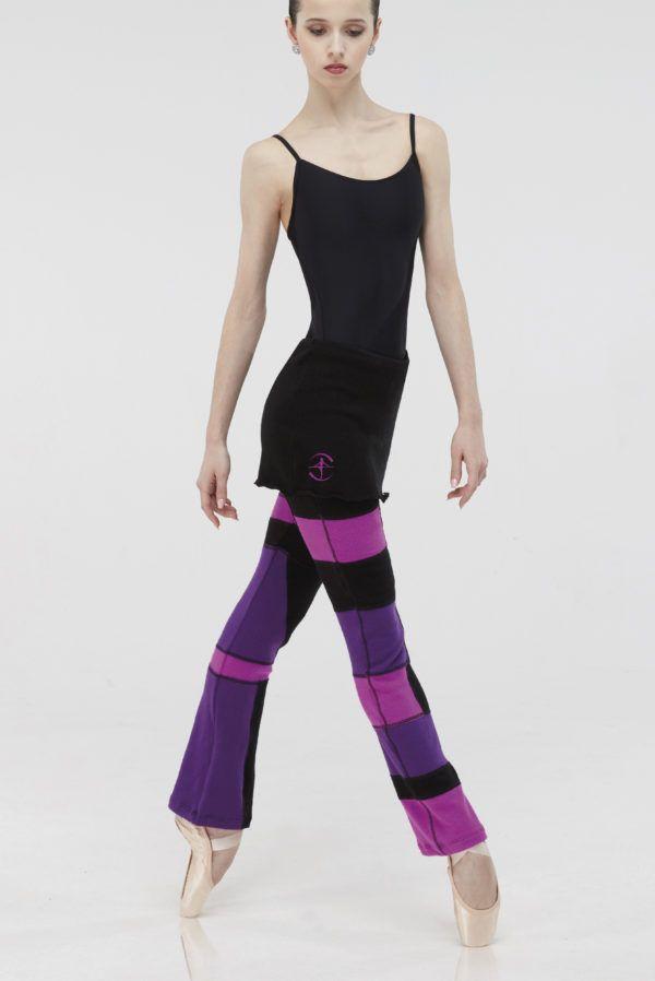 pantalon echuaffement syrma de la taille wearmoi