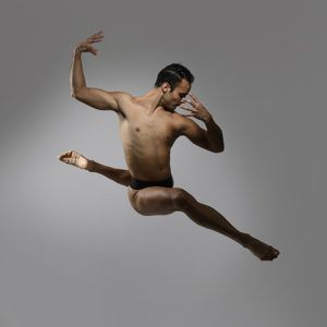 sous vetement leon de la marque Ballet Rosa