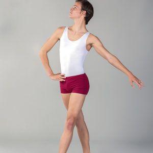 justaucorps garçon louie de la marque Ballet Rosa