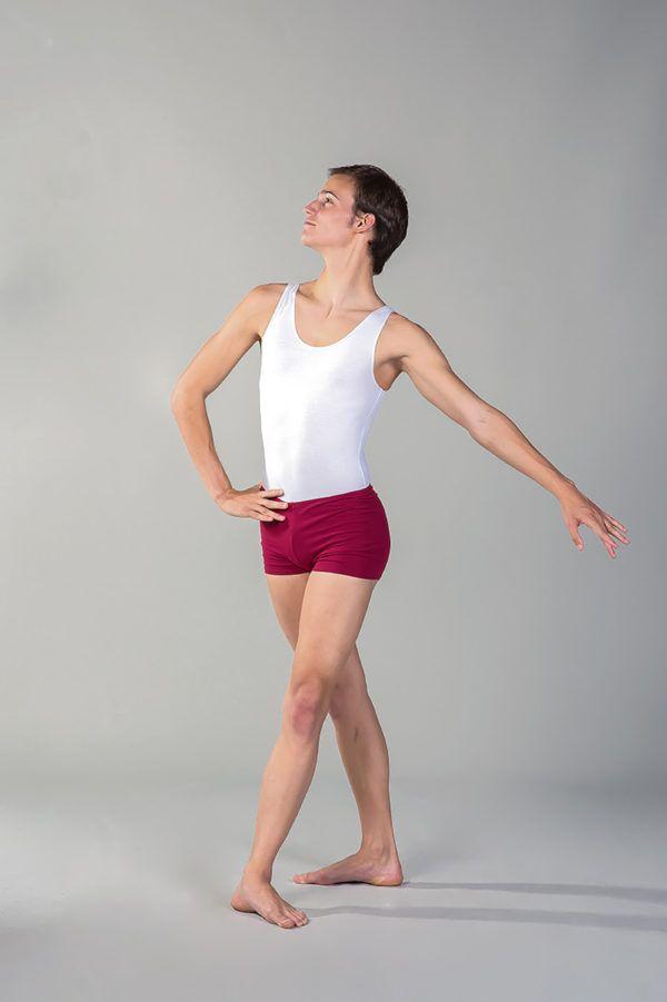short elia de la marque Ballet Rosa