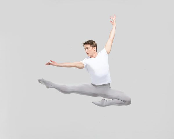 tee-shirt Paule de la marque Ballet Rosa
