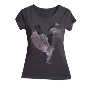 tee shirt like G