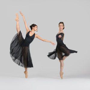 jupe faith de la mqrdue ballet rosa