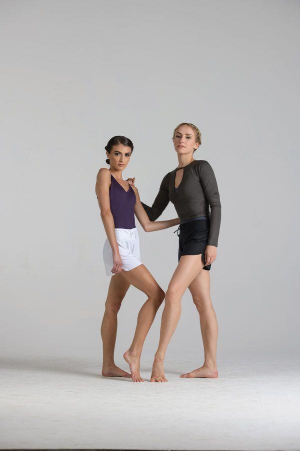 short Nobu de Ballet rosa