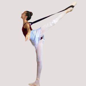 elastique pour arabesque de dance instyle