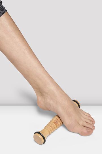 rouleaux à massage pour pied de bloch
