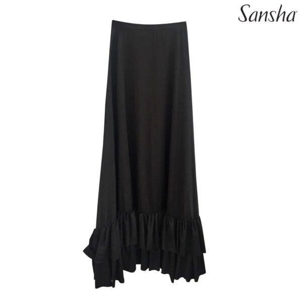 jupe flamenco rocio de sansha
