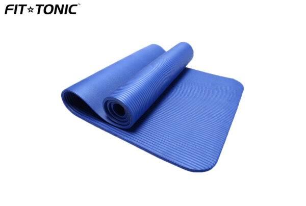 tapis de yoga tech Dance